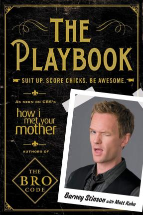 The Playbook (Paperback)