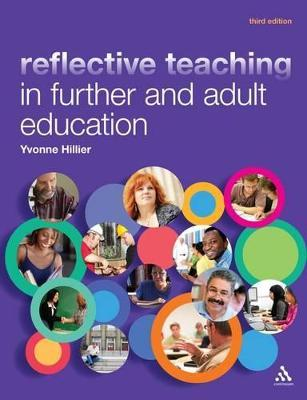 Reflective Teaching in Further and Adult Education