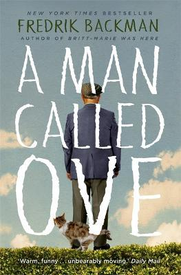A Man Called Ove (Pehmekaaneline)