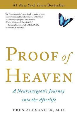 Proof of Heaven (Paperback)