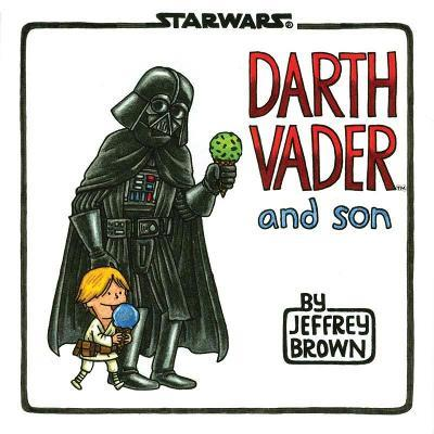 Darth Vader and Son (Hardback)