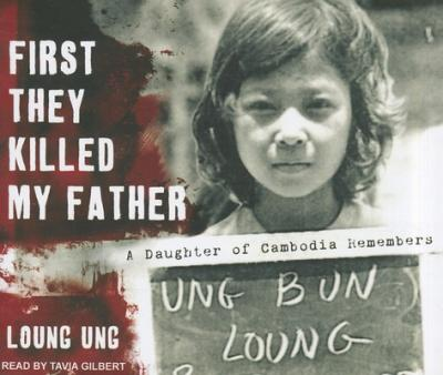 First They Killed My Father (CD-Audio)