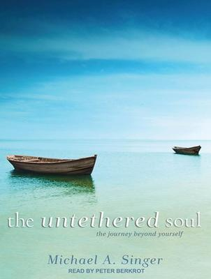 The Untethered Soul (CD-Audio)