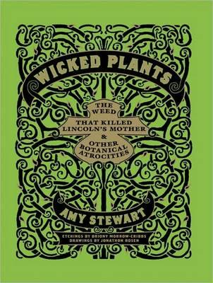 Wicked Plants (Library Edition)