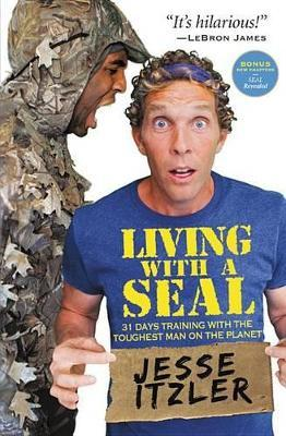 Living with a Seal (Paperback)