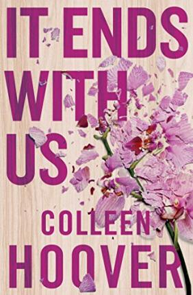 It Ends With Us (Paperback)