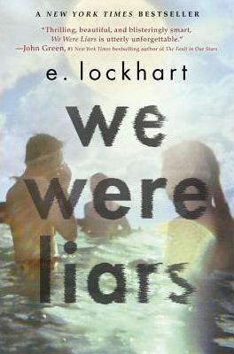 We Were Liars (Mīkstie vāki)