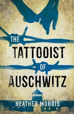 The Tattooist of Auschwitz (Mīkstie vāki)