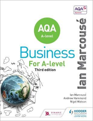 aqa a level business studies coursework