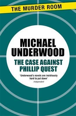 The Case Against Phillip Quest (Paperback)