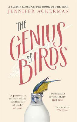 The Genius of Birds (Paperback)
