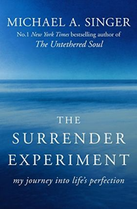 The Surrender Experiment (Paperback)