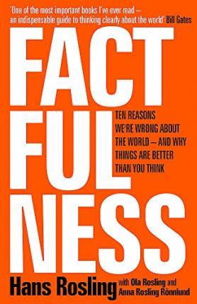 Factfulness (Tapa dura)