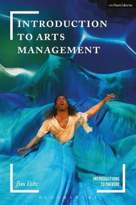 Introduction to Arts Management (Paperback)