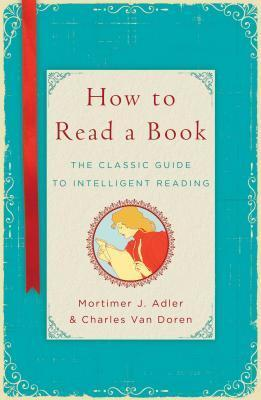 How to Read a Book (Hardback)