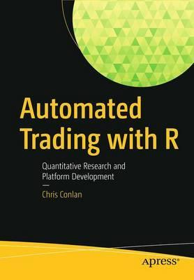 Automated Trading with R (Paperback)