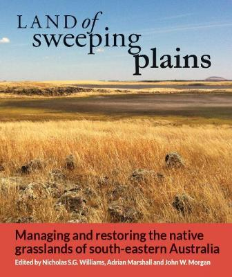 Land of Sweeping Plains (Paperback)