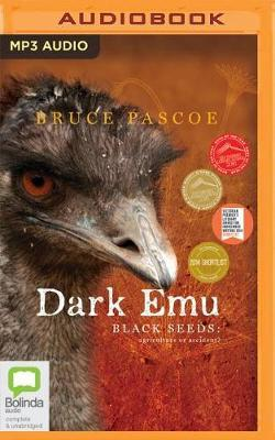 Dark EMU (CD-Audio)