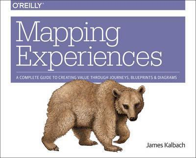 Mapping Experiences (Paperback)