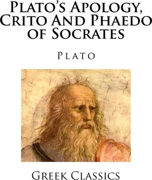 exploring the main theme behind platos the phaedo One of the main themes in the phaedo is the idea that the soul is immortal socrates offers four arguments for the soul's immortality: socrates offers four arguments for the soul's immortality: the cyclical argument , or opposites argument explains that forms are eternal and unchanging, and as the soul always brings life, then it must not die.