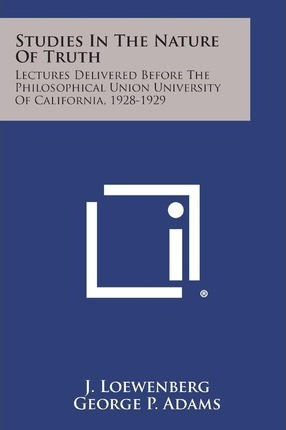 an analysis of the nature of truth part 1 Truth by analysis: games, names and philosophy  in truth by analysis,  mereological part (see 4–5, 34–5, 41, 60–1,.