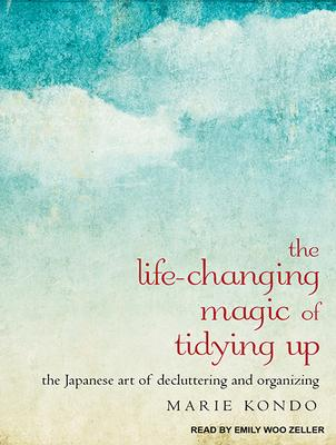 The Life-Changing Magic of Tidying Up (CD-Audio)