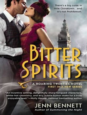 Bitter Spirits (Library Edition)