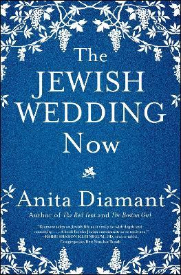 The Jewish Wedding Now (Paperback)