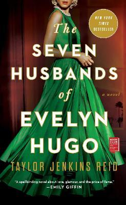 The Seven Husbands of Evelyn Hugo (Ciltsiz kitap )