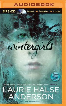 wintergirls a journey into a disordered Living with ptsd can be a nightmare it can feel as though the trauma that caused ptsd was just the beginning of a horrendous journey into a dark, marshy bog full of quicksand from which there is no escape living with ptsd is like a nightmare because ptsd isn't just about the traumatic event.