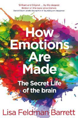 How Emotions Are Made (Paperback)