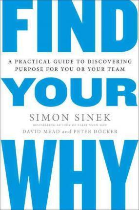 Find Your Why (CD-Audio)