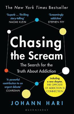 Chasing the Scream (Paperback)