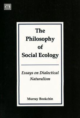 Philosophy of Social Ecology