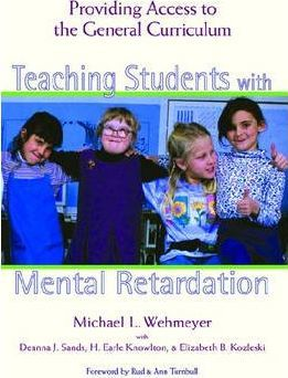 reading students mental retardation Request pdf on researchgate | on dec 31, 2003, frances a conners and others published reading skills and cognitive abilities of individuals with mental.