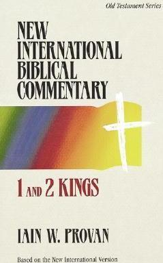 1 and 2 Kings - New International Biblical Commentary Old Testament 7