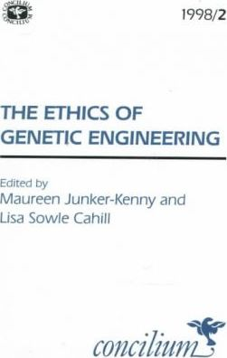 an analysis of the richard williams perspective on the ethics of genetic engineering Research overview i am a member of the department of management science and actively involved in three of its research groups: information systems research group, health systems research group, and simulation and stochastic modelling research group.