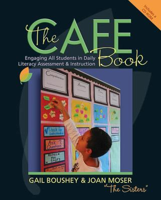 The CAFE Book (Paperback)