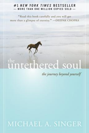 The Untethered Soul (Paperback)