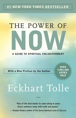 The Power of Now (Paperback)