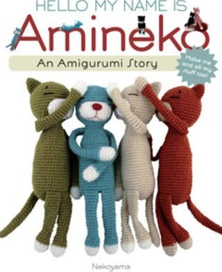 Hello My Name is Amineko