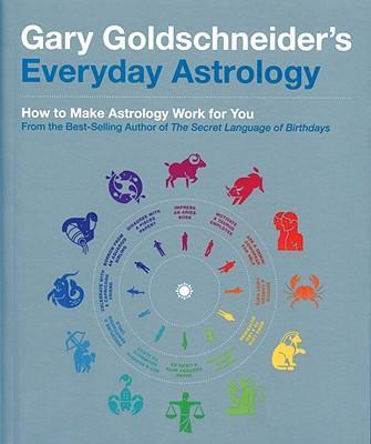 Gary Golscheider's Every Day Astrology