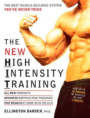 The New High-Intensity Training