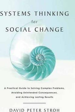 Systems Thinking for Social Change (Paperback)
