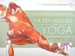 Key Muscles of Yoga: Your Guide to Functional Anatomy in Yoga (Βιβλία τσέπης)