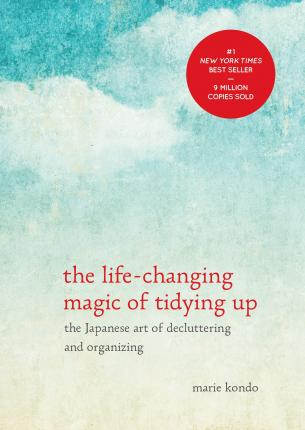 The Life-Changing Magic of Tidying Up (Hardback)