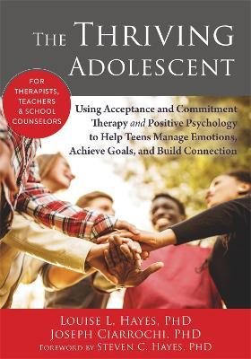 The Thriving Adolescent (Paperback)