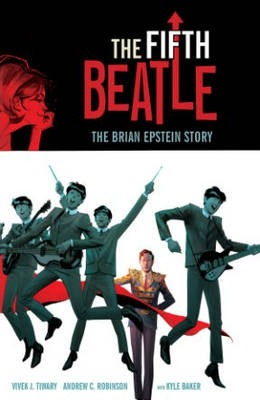 Fifth Beatle: the Brian Epstein Story Collector's Edition