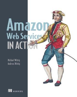 Amazon Web Services in Action (Меки корици)