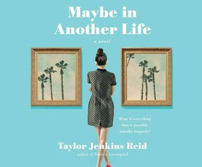 Maybe in Another Life (CD-Audio)
